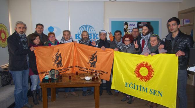 Κομπάνι: νέοι πολεμάμε, νέοι θα νικήσουμε