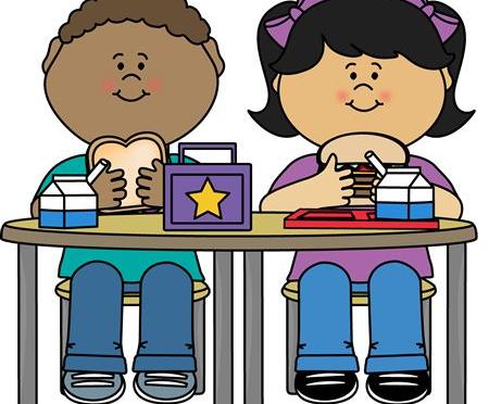 επισκέψεις Υγειονομικού και σχολικά γεύματα